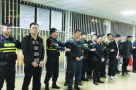 厦警方发布扫黑除恶专项斗争重点举措和成效