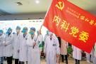 英雄的城市 英雄的人民 写在武汉疫情防控胶着对垒的关键时刻