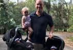 一年抱仨!悉尼妈妈诞下宝宝6周后再怀双胞胎
