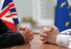 """第四轮脱欧谈判在即 英代表否认付巨额""""分手费"""""""