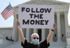美最高法院裁定检方可获得特朗普税单,特朗普大呼不公平