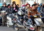 """网传""""骑电动车也要考驾照"""",交管部门:谣言不可信"""