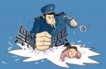 福州警方摧毁两个涉黑犯罪团伙