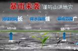 暴雨红色预警!今天福建全省多地有暴雨到大暴雨!