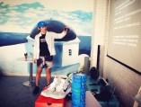迈出健康运动第一步!TV8公开课精彩纪录!
