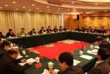 国务院安委会第二考核组圆满结束对闽安全生产工作考核