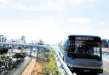 3月1日起厦门11条BRT链接线将整合