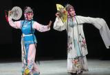 樊曼侬:不遗余力推动昆曲艺术在台湾传承发展