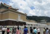 台湾选情胶着,故宫国宝也成了一张政治牌?