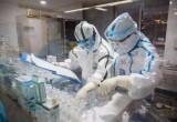 全国政协委员谢良地建议:授予抗疫一线医务人员纪念章
