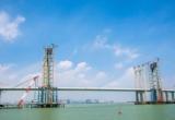 福厦高铁跨海将不减速通行