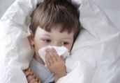 警惕婴儿高发肺炎