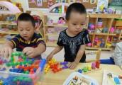 """""""六一""""儿童节到来益智玩具户外玩具成新宠"""