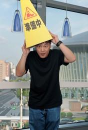 陈奕迅自曝曾患忧郁症
