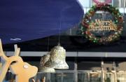 福州主流商场火拼圣诞 有商场豪掷百万元造气氛