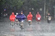 闽浙台等地有大雨或暴雨 局地伴短时强降水