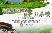 海博TV直播《走基层特别报道——福建:开茶喽》