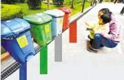 注意!市民在厦门扔垃圾不分类最高可罚千元