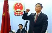 陈吉宁任北京市副市长、代理市长