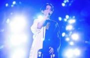 """林宥嘉宣布台北开唱 称要""""挽回粉丝的心"""""""