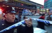 纽约爆炸为自杀式爆炸 嫌疑人已在美国7年