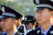 公安部:严肃追究袭警、辱警人员法律责任
