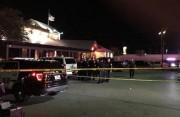 美国得克萨斯州发生枪击案致4人受伤