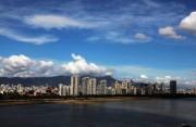 """福州:干出发展""""加速度"""" 绘出城市""""高颜值"""""""