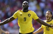 阿扎尔、卢卡库梅开二度!比利时5-2突尼斯!