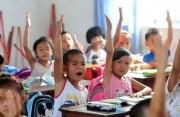 福州:随迁子女入学明年起采取积分制