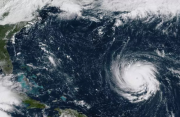 """飓风""""佛罗伦斯""""已致美国31死"""