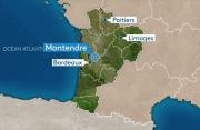 法国西南波尔多附近发生4.9级地震 多地有震感