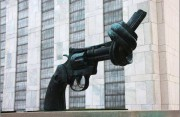 新西兰政府颁布枪支禁令
