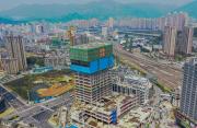 福州城投集团将发行70亿元企业债券