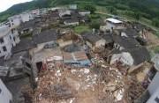 三明清流遭遇暴雨洪灾 经济损失2.3亿元
