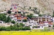 西藏谢通门县连续发生两次4级以上地震