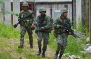 阿布沙耶夫武装袭击菲律宾政府军,致8死14伤