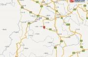 四川长宁发生5.3级地震 震源深度17千米