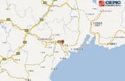 珲春通报1.3级地震:系碎石场两次爆破