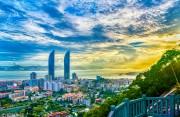 厦门发布45条措施 推动与金门通电通气通桥