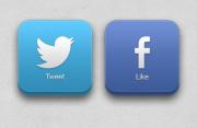 """社评:推特脸书高级黑诠释美国""""言论自由"""""""