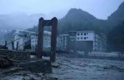 汶川公布山洪泥石流遇难和失联人员名单