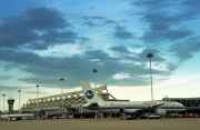 厦门机场已完成全场排查 主要设施设备均正常