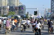 福州現有電動自行車必須重新上牌!將實行分區域通行!