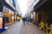 访日韩国游客连续3个月减少