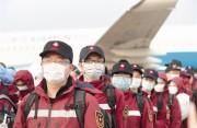 福建支援队正式接管宜昌重症病区开展医疗救治工作