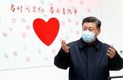 坚决打赢疫情防控阻击战 中国加速!