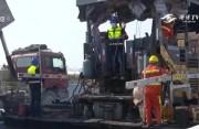 奥利给!福建478个交通建设在建项目100%实现复工
