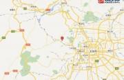 北京门头沟区发生3.6级地震 震源深度18千米