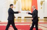 第一报道 中俄元首再通话,习主席谈到这些大事